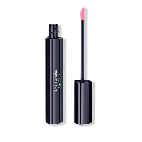 Lip Gloss 01 bush plum
