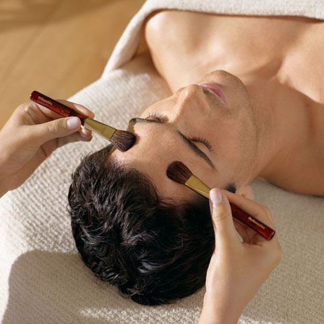 Dr. Hauschka Relaxation Treatment