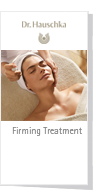 Dr. Hauschka Firming Treatment