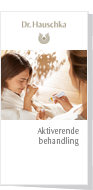 Dr. Hauschka Revitalising Treatment