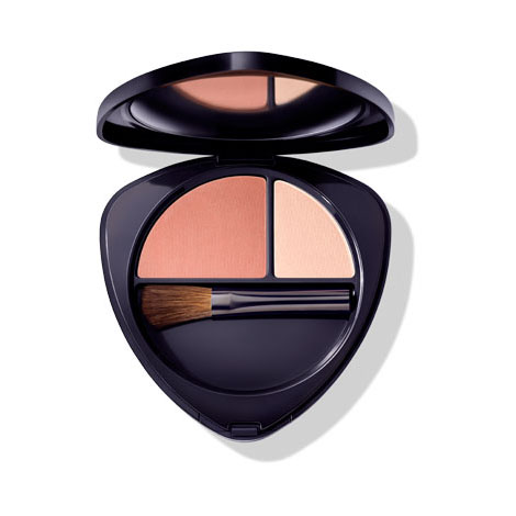 Duo Blush 01 abricot doux