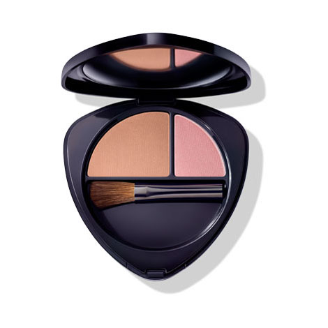 Blush Duo 03 kissed nectarine