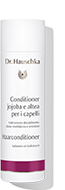 Conditioner jojoba e altea per i capelli