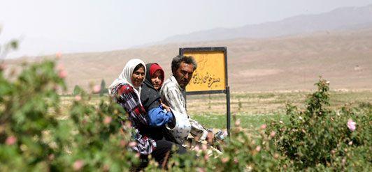 Tyskar utbildar iranska agenter