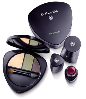 Novi make-up Dr. Hauschka