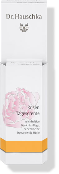 The protective one- Rose Day Cream