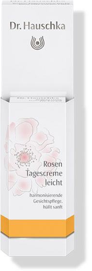 The gentle one - Rose Day Cream Light
