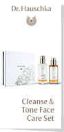 Cleanse & Tone Face Care Set