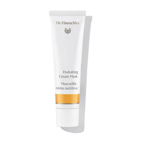 The Hydrating Cream Mask travel product recommended by Amanda Flores on Pretty Progressive.