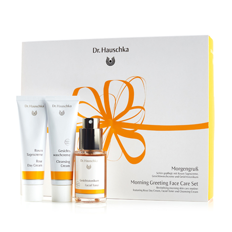 Morning Greeting Face Care Set