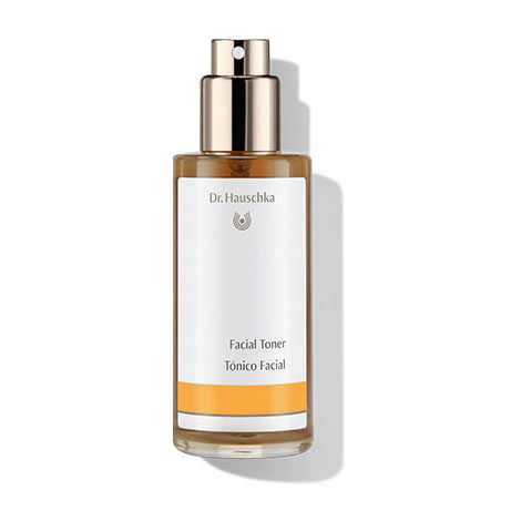 Facial Toner Organic And Natural Skin Care Dr Hauschka Skin Care